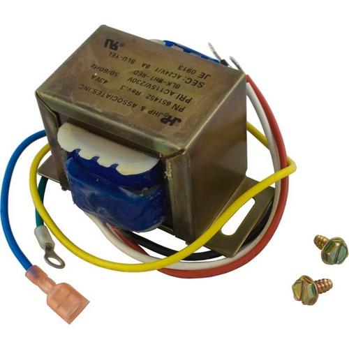 Raypak - Transformer