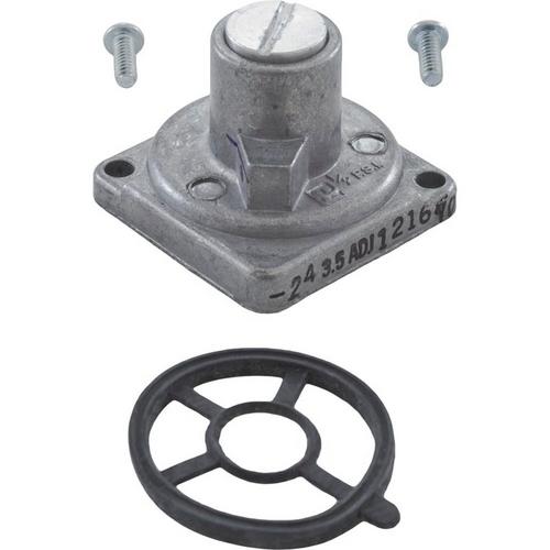 Raypak - Conversion Kit, Propane to NG, Mv, 130
