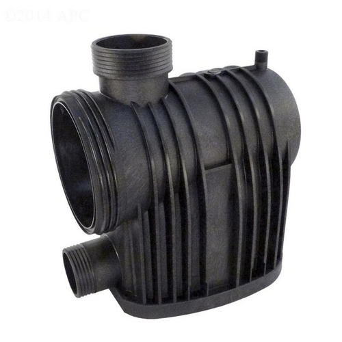 Speck Pumps - Casing, Es90, S90