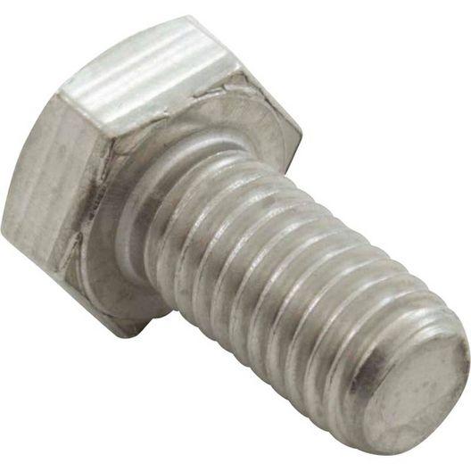Speck Pumps  Bolt Motor Screw-Mach M8 -1.25 x 16 Hex