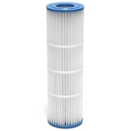 C-6960 Replacement DE Filter Cartridge for Pentair Quad DE 60, 15 Sq Ft