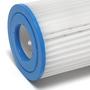 C-6960 Replacement DE Filter Cartridge for Pentair Quad DE 60, 15 Sq Ft