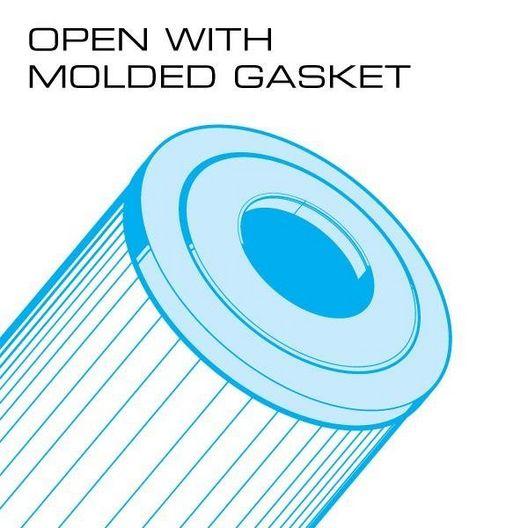 Unicel  100 sq ft Hayward XStream CC1000RE Replacement Filter Cartridge