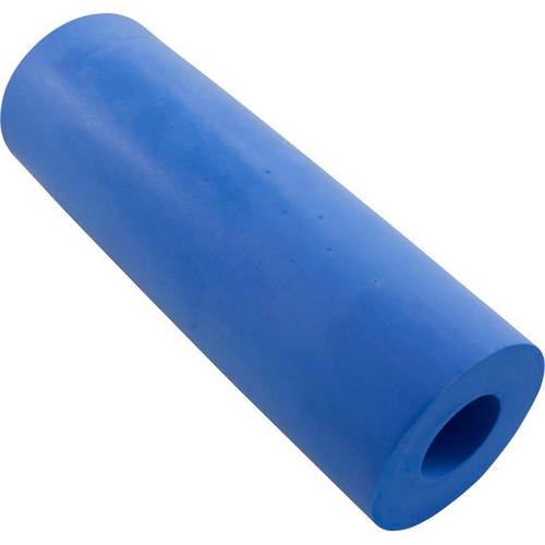 Aqua Products - Brushes, Lt. Blue foam, pair