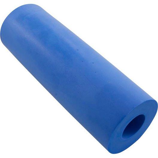 Aqua Products  Brushes Lt Blue foam pair