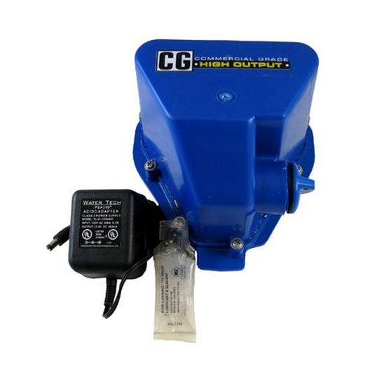 Water Tech  Pool Buster/Blaster Cg Motor Box with Knob