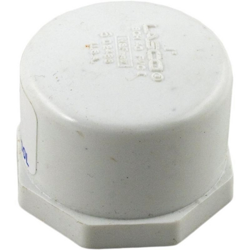 Waterco - Drain Cap, 1in.