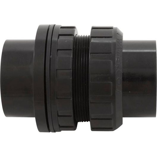 Waterco - Port Assembly, 2in. - 626944