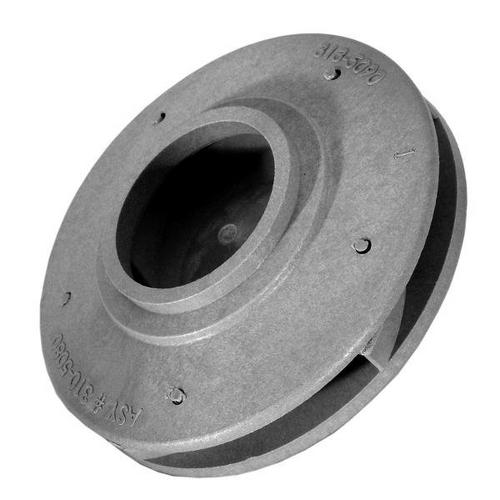 Waterway - Impeller, 3/4 HP