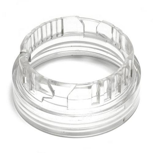 Zodiac - Locking Ring, Rev. 3, Acrylic