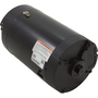 Squirrel Cage 56J 3 HP Three Phase Full Rated Pool Pump Motor, 9.6-9.2/4.6A 208-230/460V
