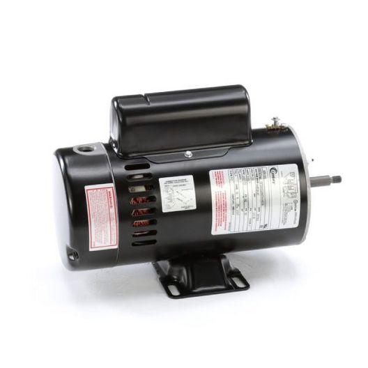 56Z Thru-Bolt 3.0-0.38 HP Dual Speed Sta-Rite Direct Replacement Spa Motor, 12.0/3.7A 230V