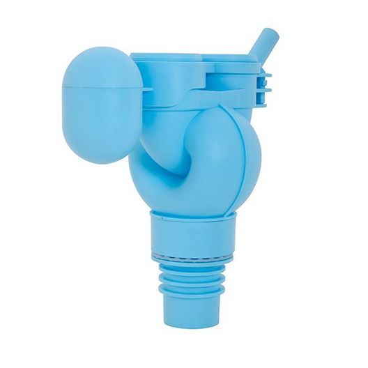 Pentair - Swivel Cone Head Assembly for Classic - 62711