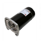 Emerson 56Y Square Flange 3-Phase 3/4HP Full-Rated Pool and Spa Motor