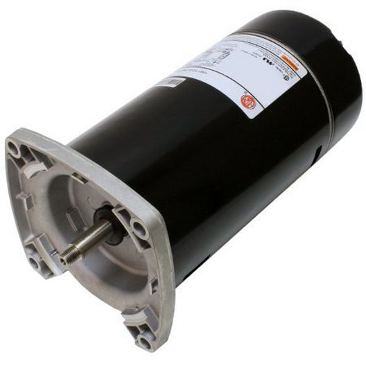 Emerson 56 Y-Frame Square Flange 3-Phase 2HP Full-Rated Pool and Spa Motor
