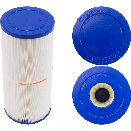 Pleatco  Filter Cartridge for Hayward C-120 and MicroStar-Clear