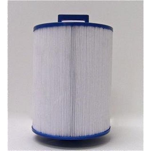 Pleatco  Filter Cartridge for Waterway Front Access Skimmer  MPT Narrow Thread
