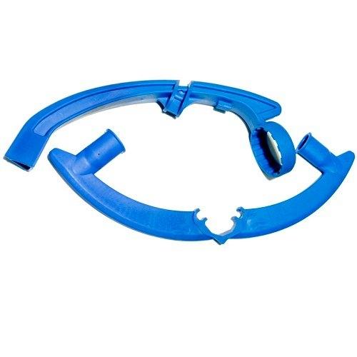 Kreepy Krauly - Bumper Kit (Horizontal & Vertical) for Kruiser