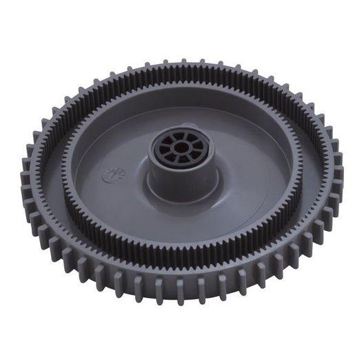Poolvergnuegen  Wheel Sub Assembly Gray