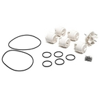 Jandy - 5-9-2001 Caretaker Complete Water Valve Rebuilding Kit - 62902