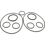Jandy - O-Ring Kit for EnvironPool, Dust&Vac, and Caretaker - 62908