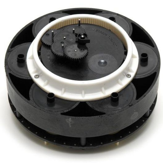 Paramount  Six Port Water Valve Module with Base O-Ring 004-302-4408-00