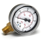 Paramount  Water Valve Pressure Gauge