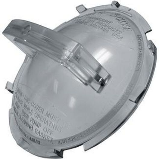 Paramount  Debris Containment Canister Internal Lid