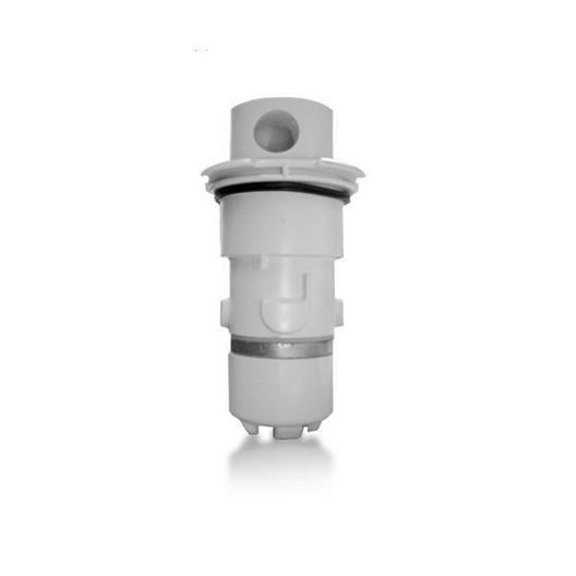 Paramount  PV3 Automatic In-Floor Cleaning and Circulating System Nozzle with Cap White