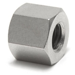 Paramount  Water Valve Band Clamp Nut