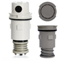 QuikClean G3 Retrofit Nozzle - Medium Grey