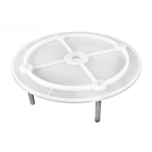 Hayward - Wheel Plate Out. w/Pins L/R - 63079
