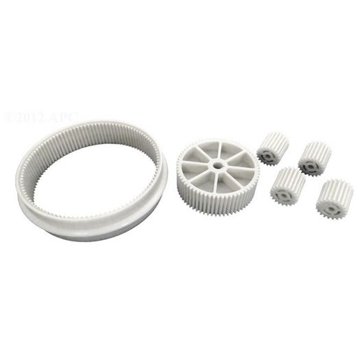 Aqua Products - AQV K/C Planetary Gear Set - 63080
