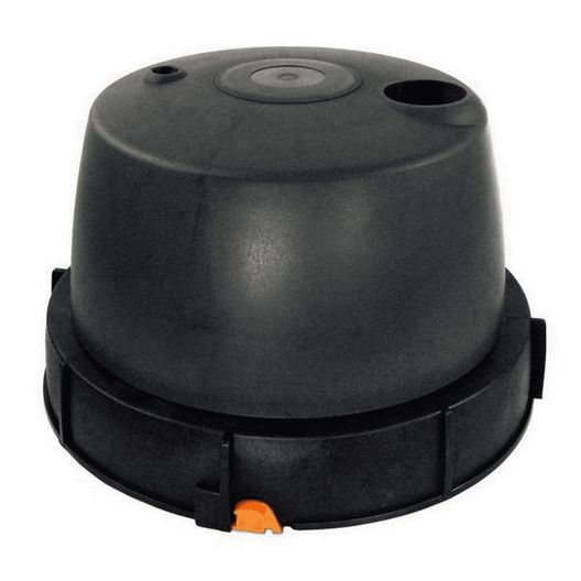 Astralpool - Tall Lid and Lock Ring - 631094