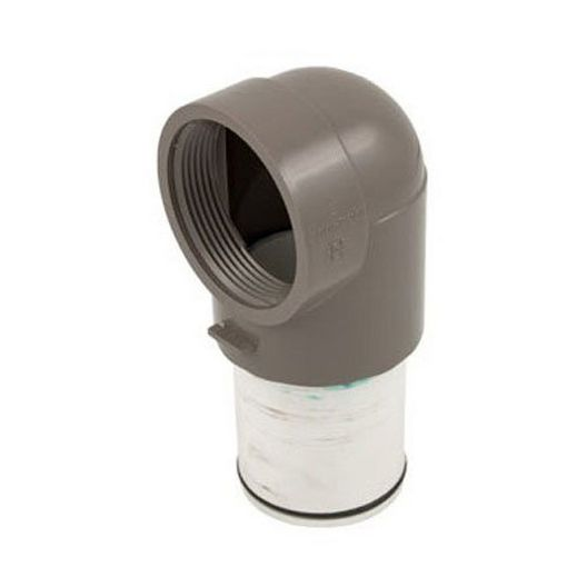 Hayward  Outlet Elbow w/Pipe C3030 (Prior 9/2012)