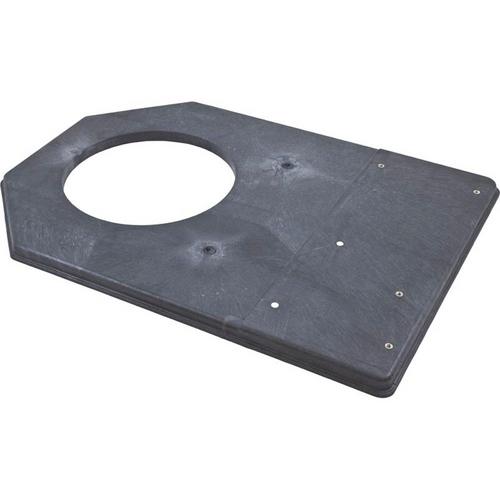 Hayward - Standard Pump/Filter Mounting Base