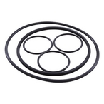 Hayward - O-Ring Kit, All O-Rings on Strainer and Filter - 631196