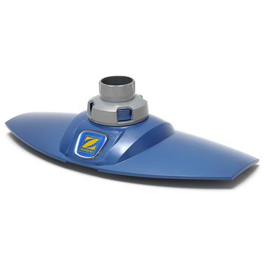 Baracuda - Top Cover with Swivel Assembly for MX8 - 63142