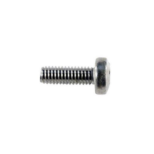 Baracuda - m4x12mm, Phillips #2 Pan Head Screw for MX8 - 63145