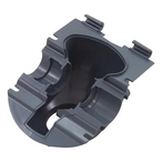 Lower Engine Housing for MX8