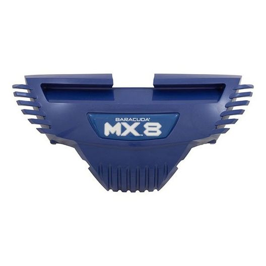 Baracuda - Front Body Panel for MX8 - 63163