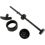 Zodiac - Slide Valve Shaft Replacement Kit - 631652
