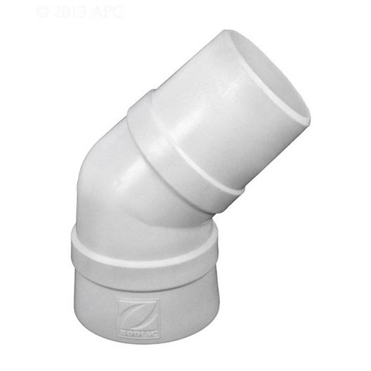 Baracuda - 45 Degree Weir Elbow for T5 Duo and MX8 - 63170