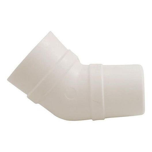 45 Degree Elbow for X7 Quattro/G2/G3/Ranger