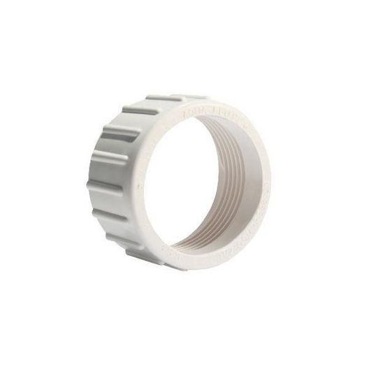 Gecko - 1-1/2in. Fitting Union Nut for Aqua-Flo Flo-Master and Circ-Master Series Aqua-Flo Pumps - 632592