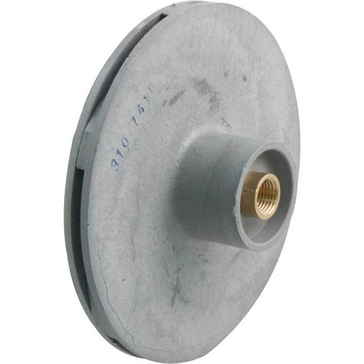 Waterway  Impeller Assembly 1HP SvlHPe110
