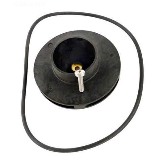 Zodiac  Impeller with Screw and Backup Plate O-Ring 1-1/2 HP