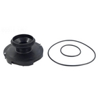 Diffuser with O-Ring and Hardware, 1-1/2, 2, 2-1/2 HP