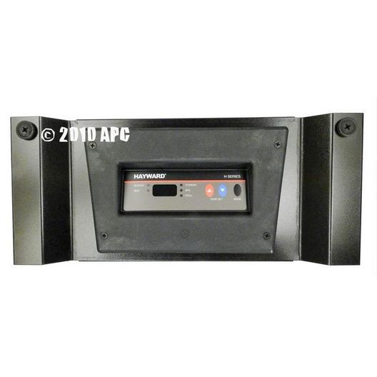 Hayward  Heater Control Panel Assembly for H150 ED2