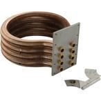 Pentair  460747 Tube Sheet Coil Assembly Kit for MasterTemp 250